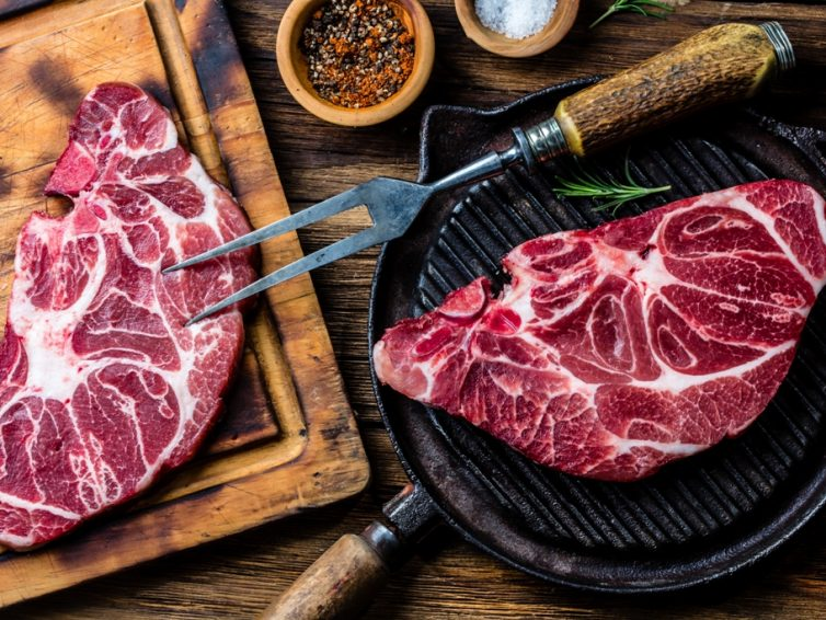Why Air fryers Are Horrible For Cooking A Steak – See Why