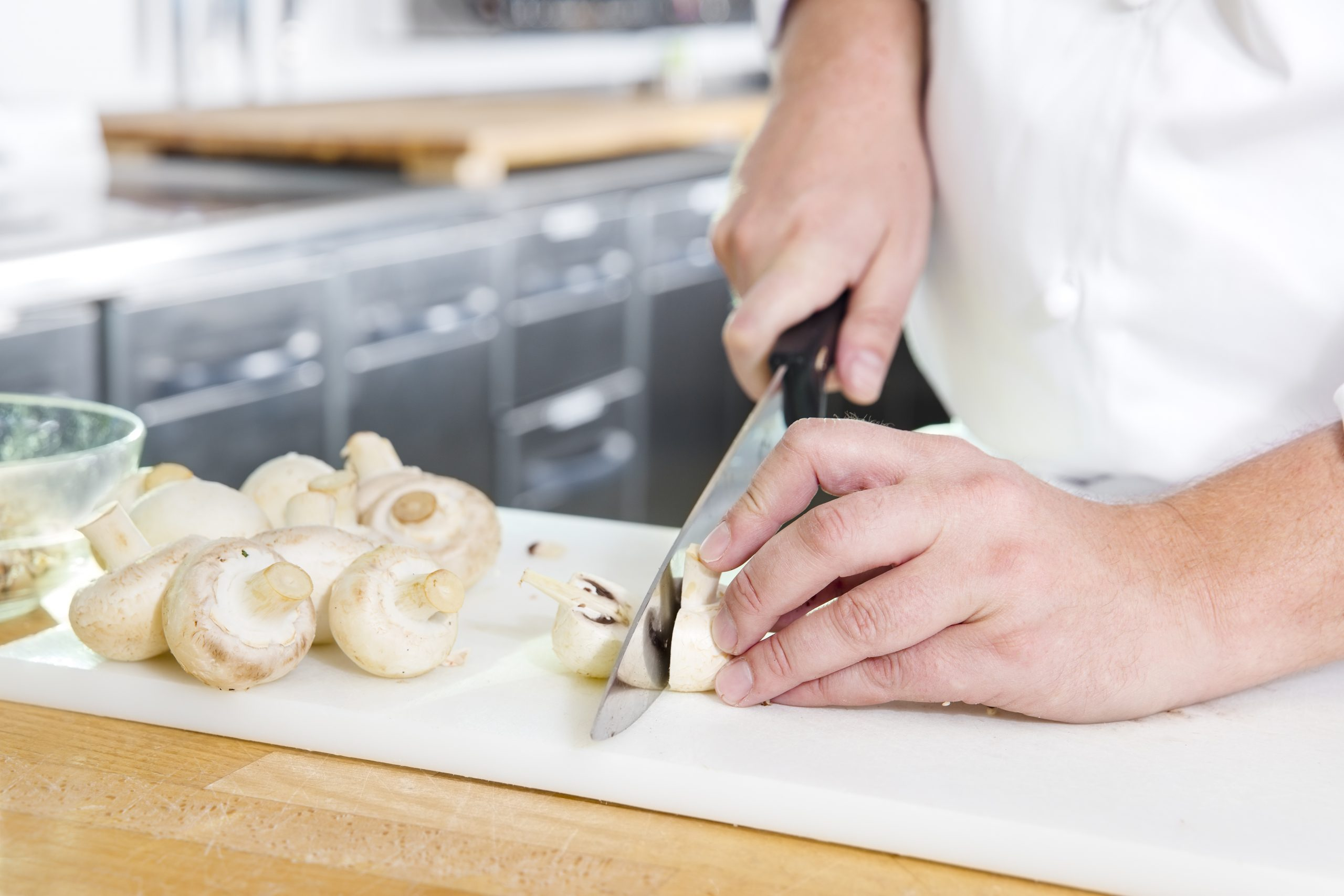Chefs Knives That Makes Your Kitchen Complete