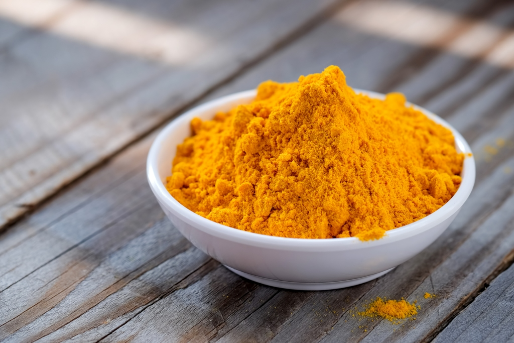 All You Need To Know About Turmeric & Why You Should Try It