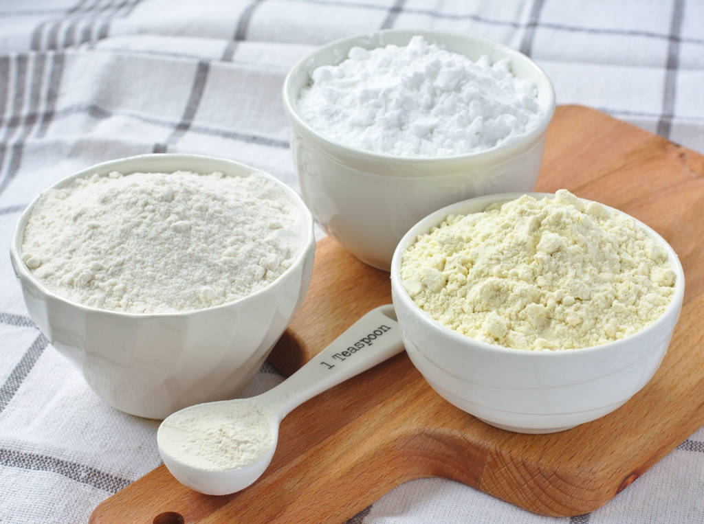 Don't Use Cornstarch – Try These Substitutes Instead